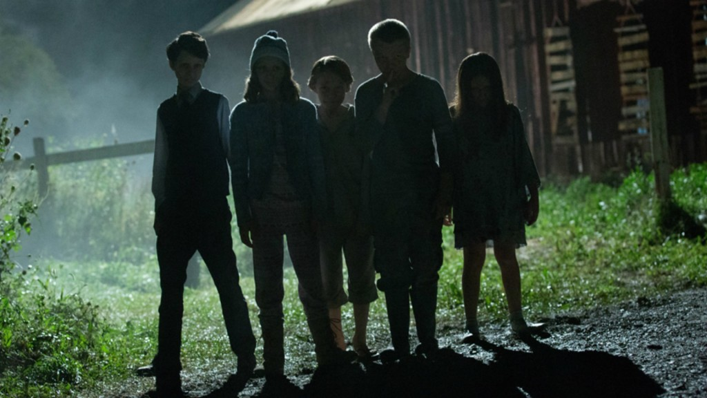 """Image du film """"Sinister 2"""""""
