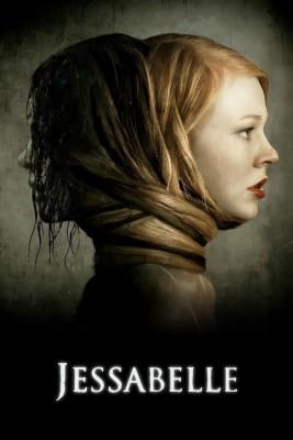 """Affiche du film """"Jessabelle"""""""