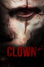 "Affiche du film ""Clown"""