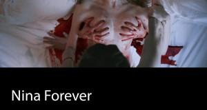 "Affiche du film ""Nina Forever"""