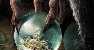 """Affiche du film """"Krampus"""""""