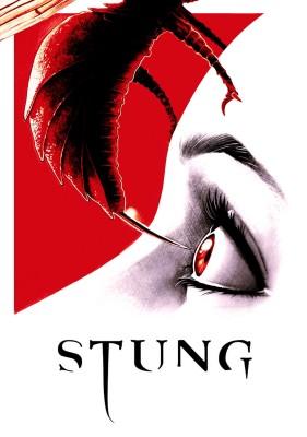 """Affiche du film """"Stung"""""""