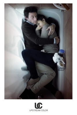 "Affiche du film ""Upstream Color"""