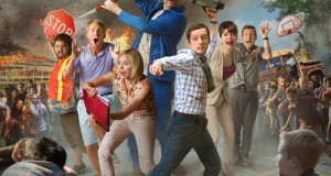 "Affiche du film ""Cooties"""