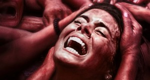 "Affiche du film ""The Green Inferno"""