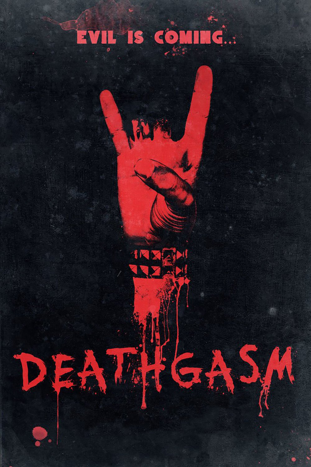 deathgasm films. Black Bedroom Furniture Sets. Home Design Ideas