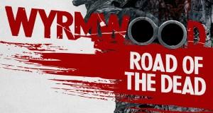 """Affiche du film """"Wyrmwood"""""""