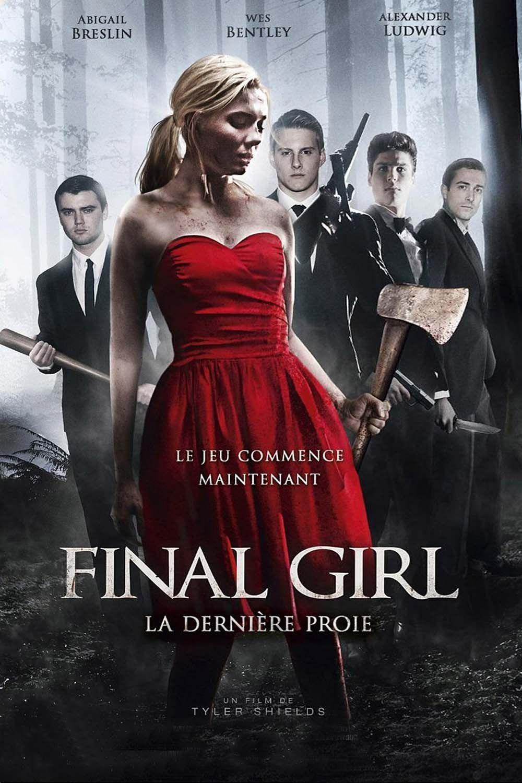 Critique] Final Girl: La dernière proie