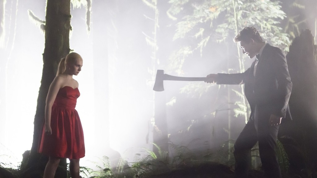 """Image du film """"Final Girl: La dernière proie"""""""