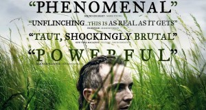 "Affiche du film ""The Survivalist"""