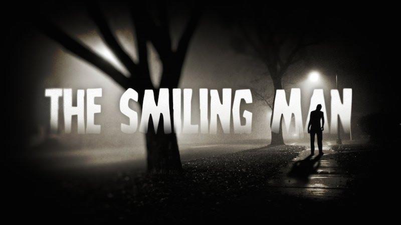 SmilingMan