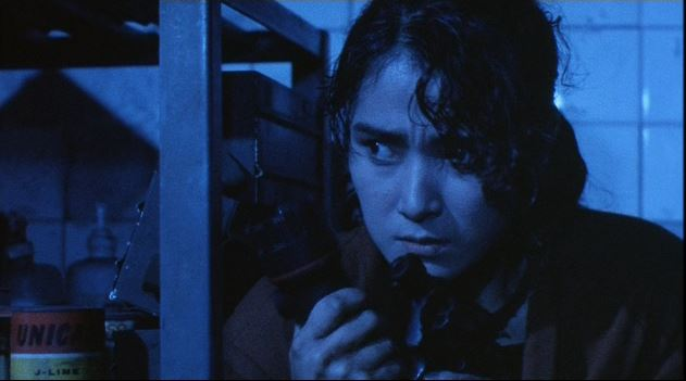 Evil Dead Trap Nami Miyuki Ono films-horreur