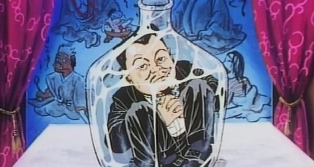 midori dwarf bottle wonder masamitsu films-horreur