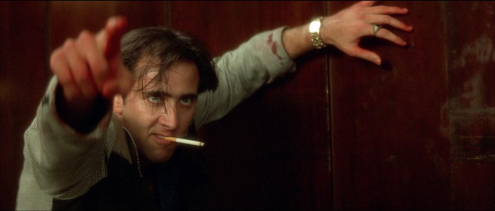 Nicolas Cage réalisateur films-horreur
