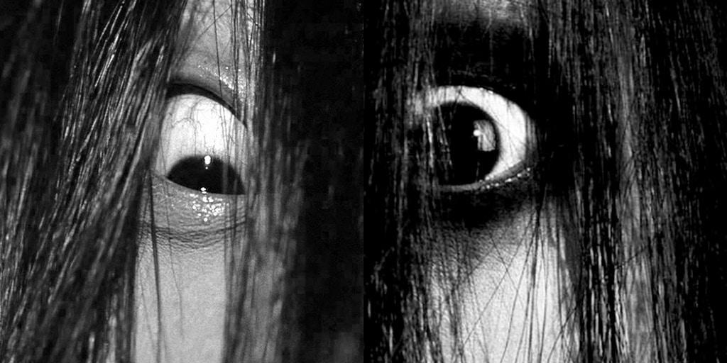 Sadako vs Kayako trailer