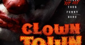 Clown-Town-poster
