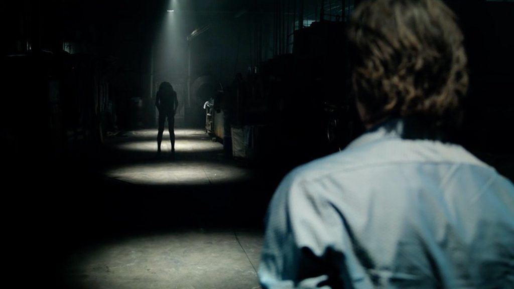 """Image du film """"Dans le noir"""""""