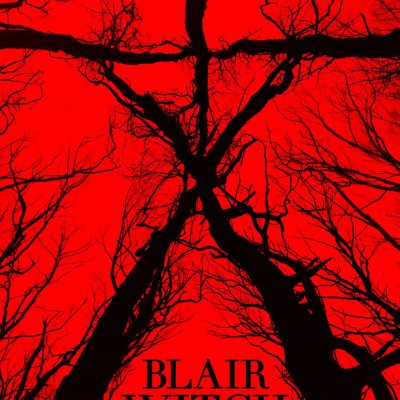 "Affiche du film ""Blair Witch"""