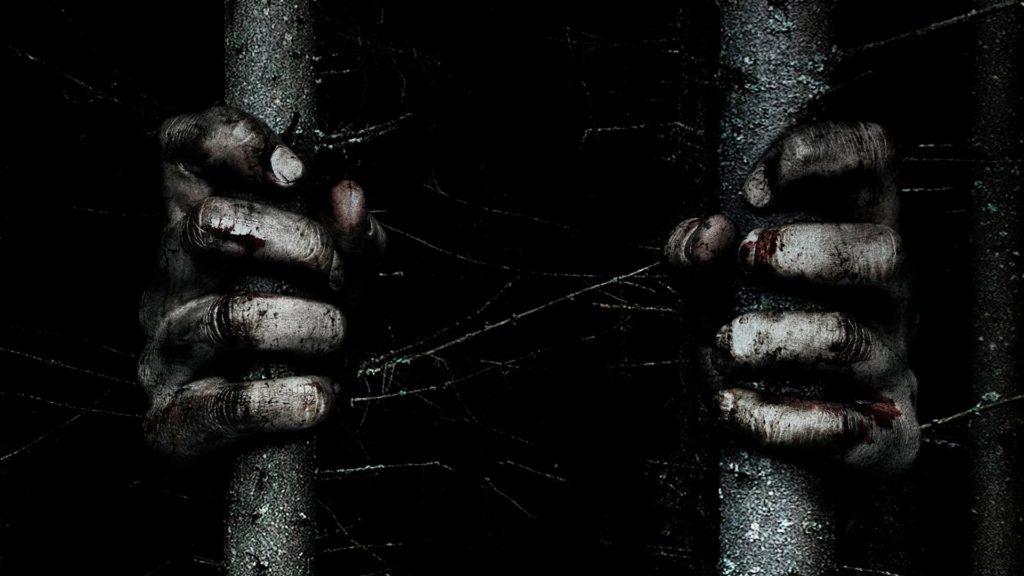 "Image du film ""Blair Witch"""