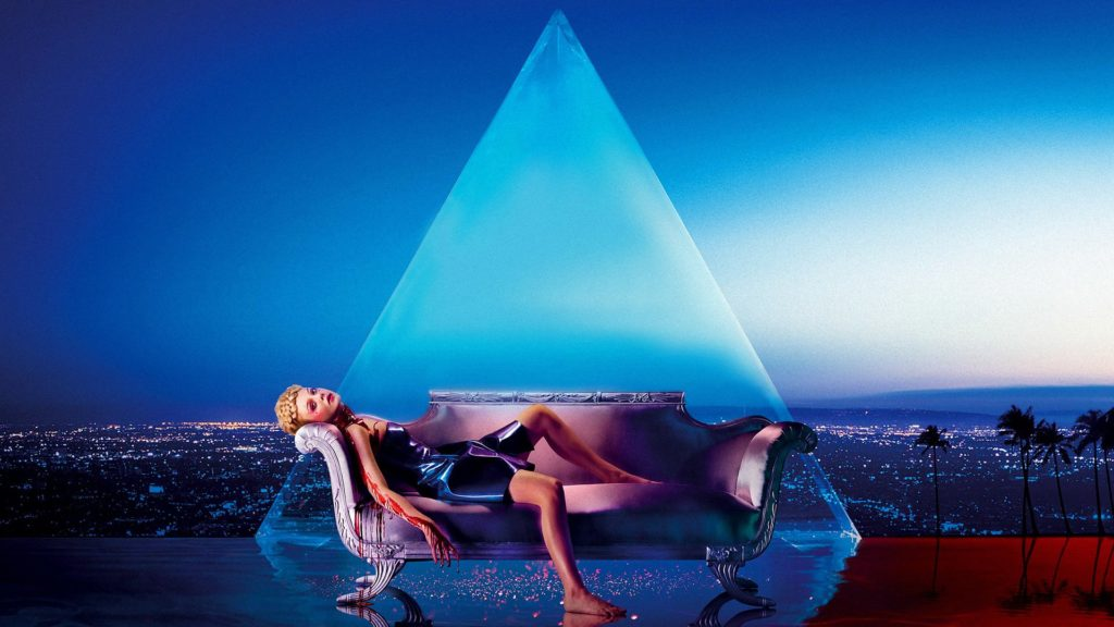 "Image du film ""The Neon Demon"""