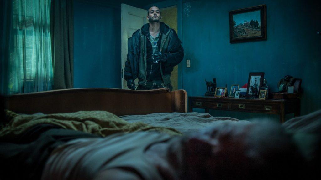"""Image du film """"Don't Breathe - La maison des ténèbres"""""""