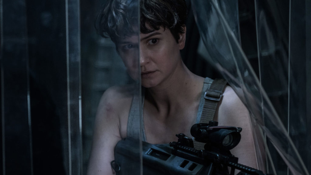 "Image du film ""Alien : Covenant"""