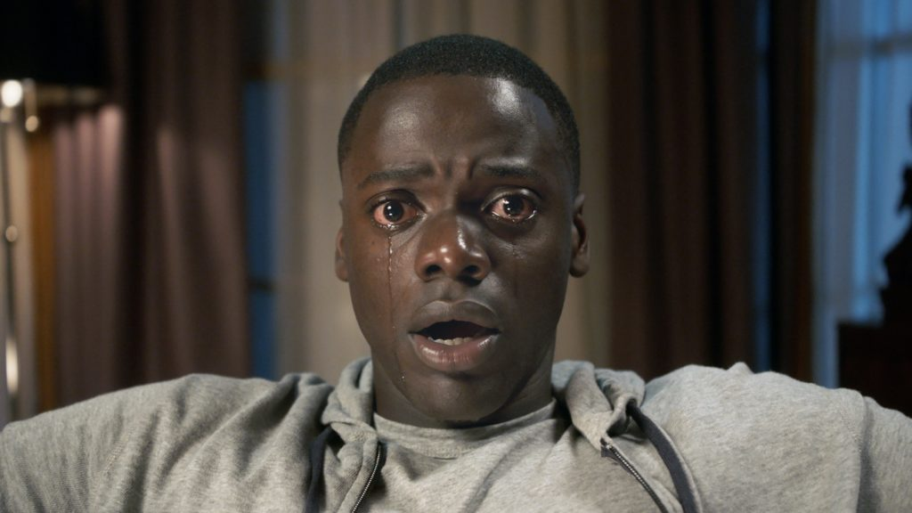 "Image du film ""Get Out"""