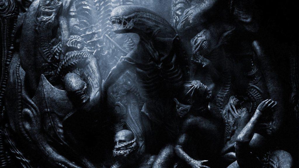 "Image du film ""Alien : Covenant"""