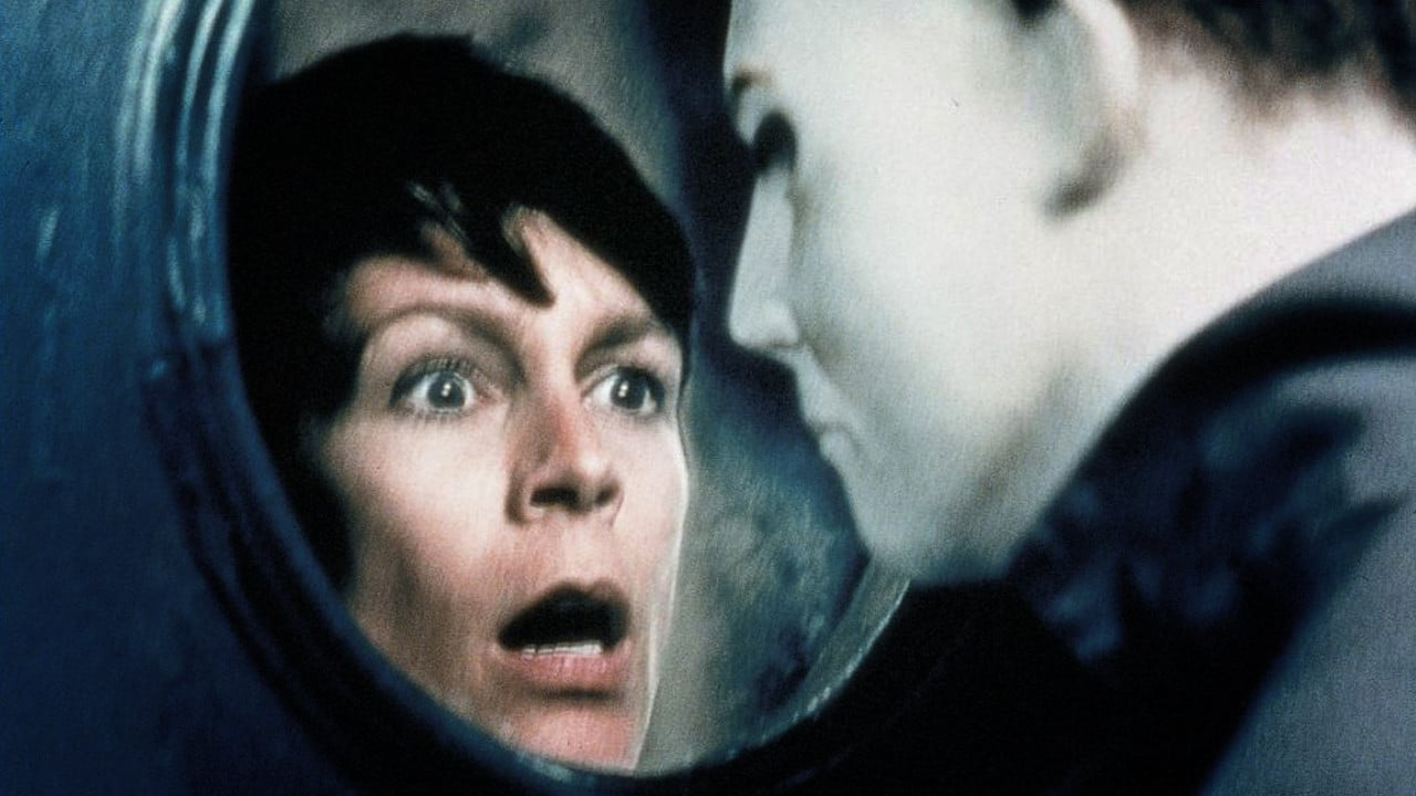 """Image du film """"Halloween, 20 ans après"""""""