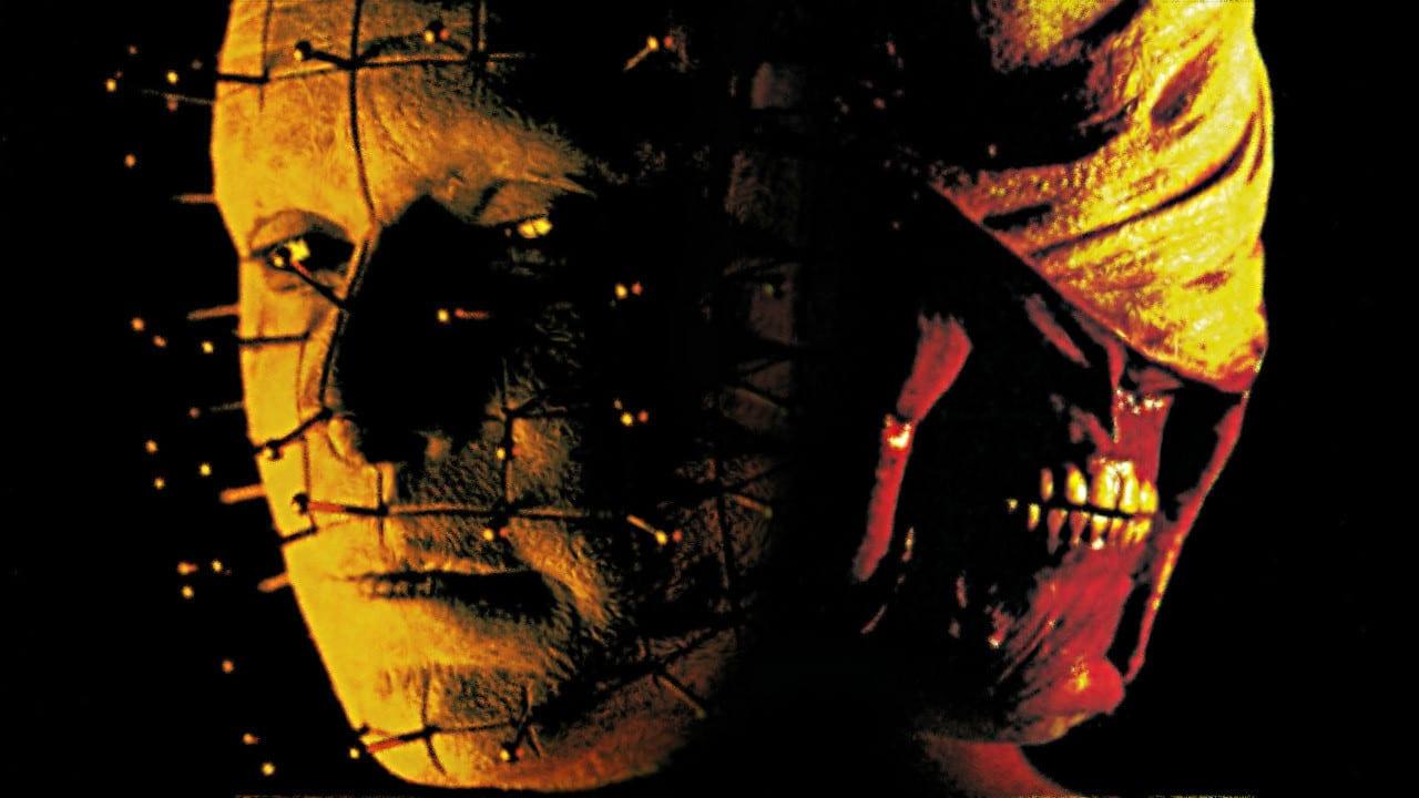 """Image du film """"Hellraiser 5 : Inferno (V)"""""""