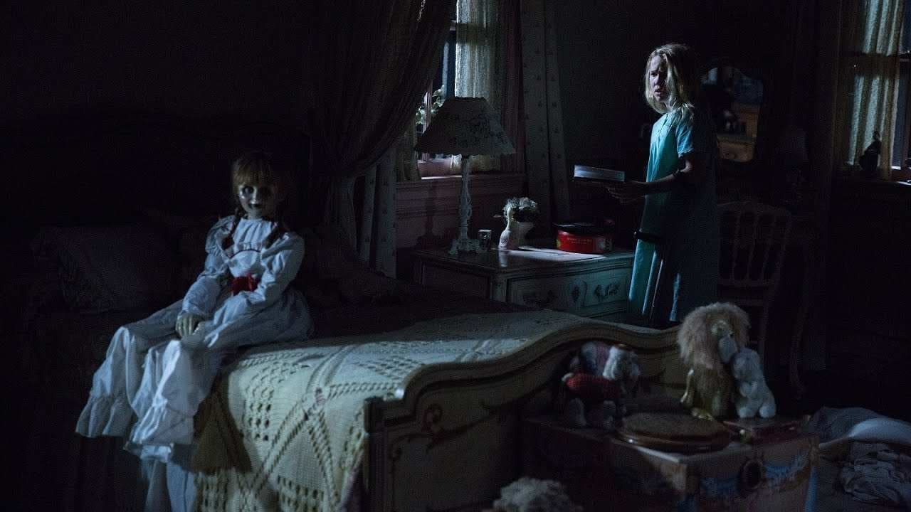 """Image du film """"Annabelle - La maison du Mal"""""""