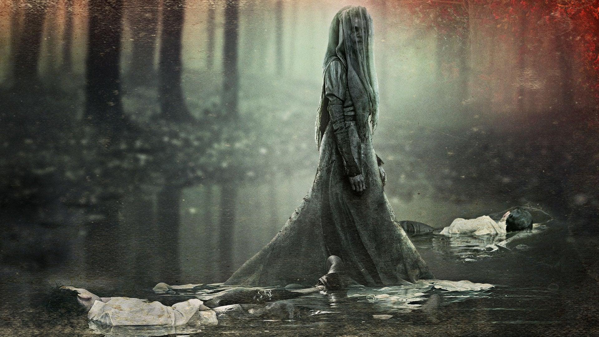 """Image du film """"La Malédiction de la Dame Blanche"""""""