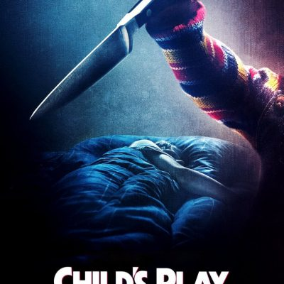 "Affiche du film ""Child's Play : La poupée du mal"""