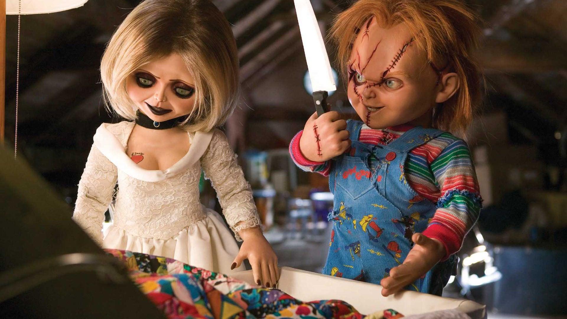 """Image du film """"Le Fils de Chucky"""""""