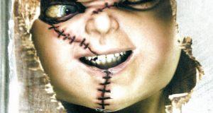 """Affiche du film """"Le Fils de Chucky"""""""