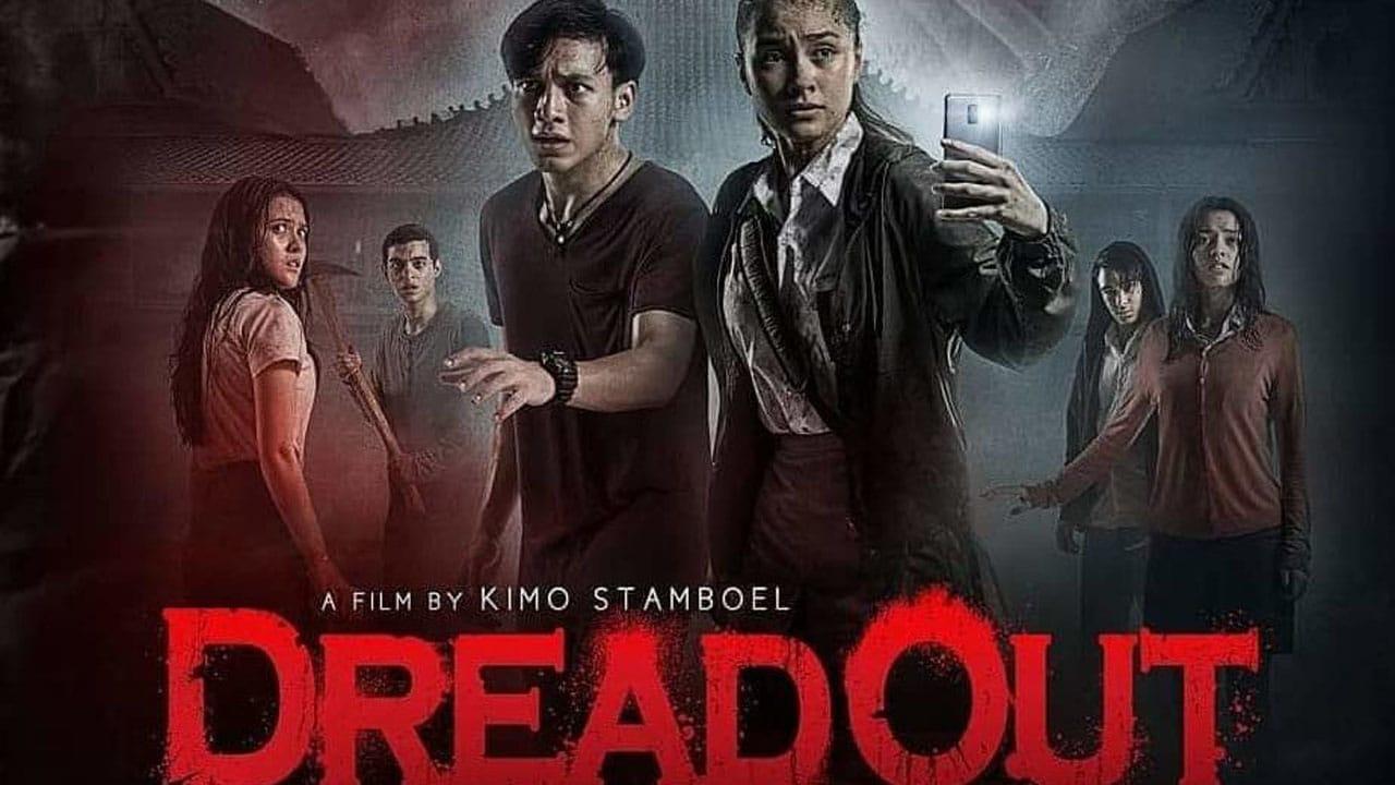 """Image du film """"DreadOut"""""""
