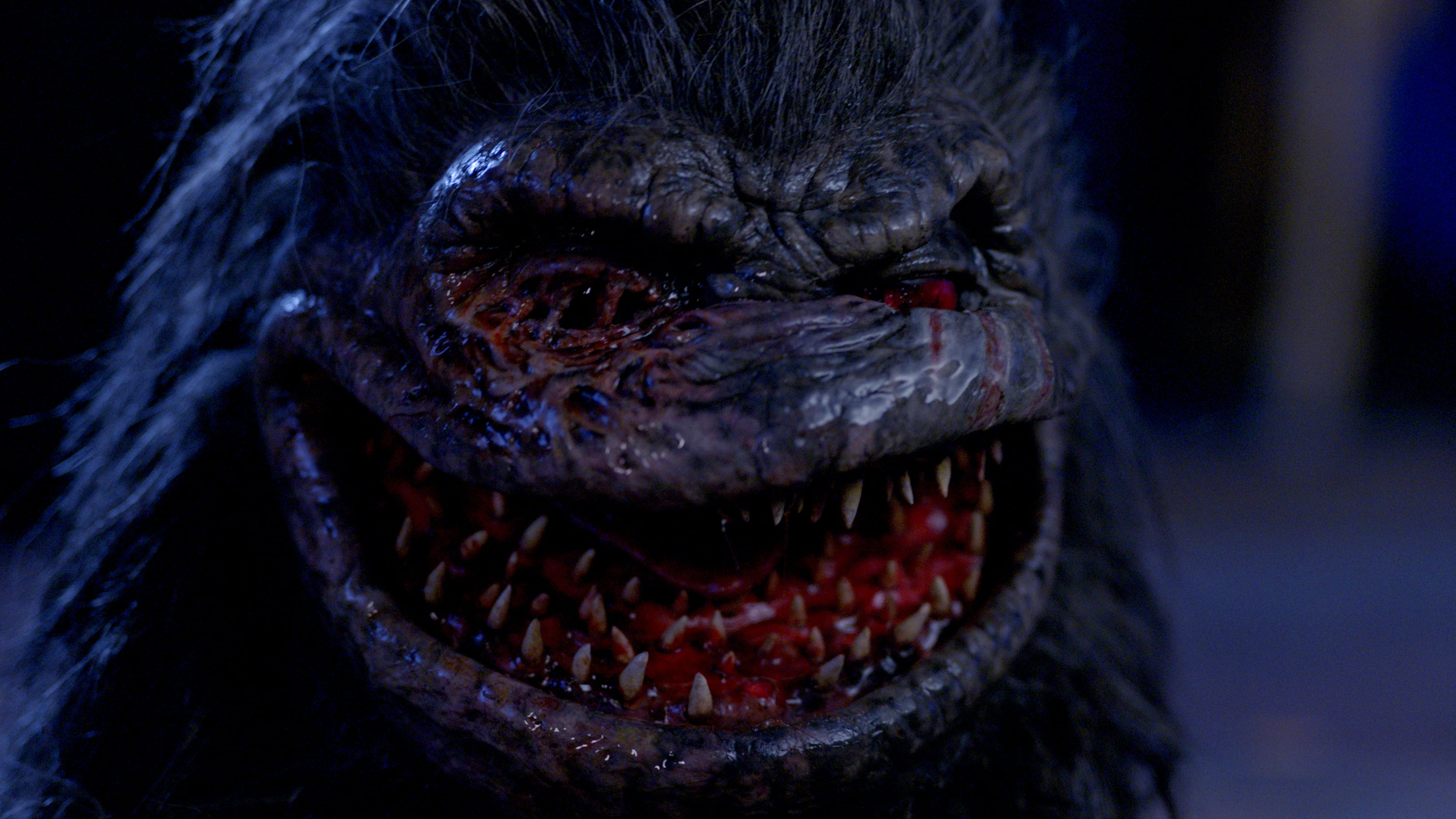 "Image du film ""Critters Attack !"""