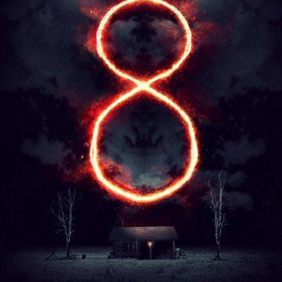 "Affiche du film ""8"""
