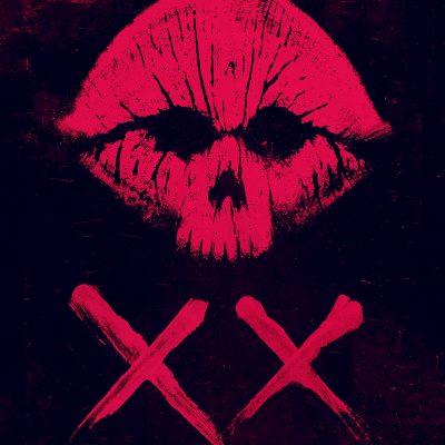 """Affiche du film """"XX"""""""