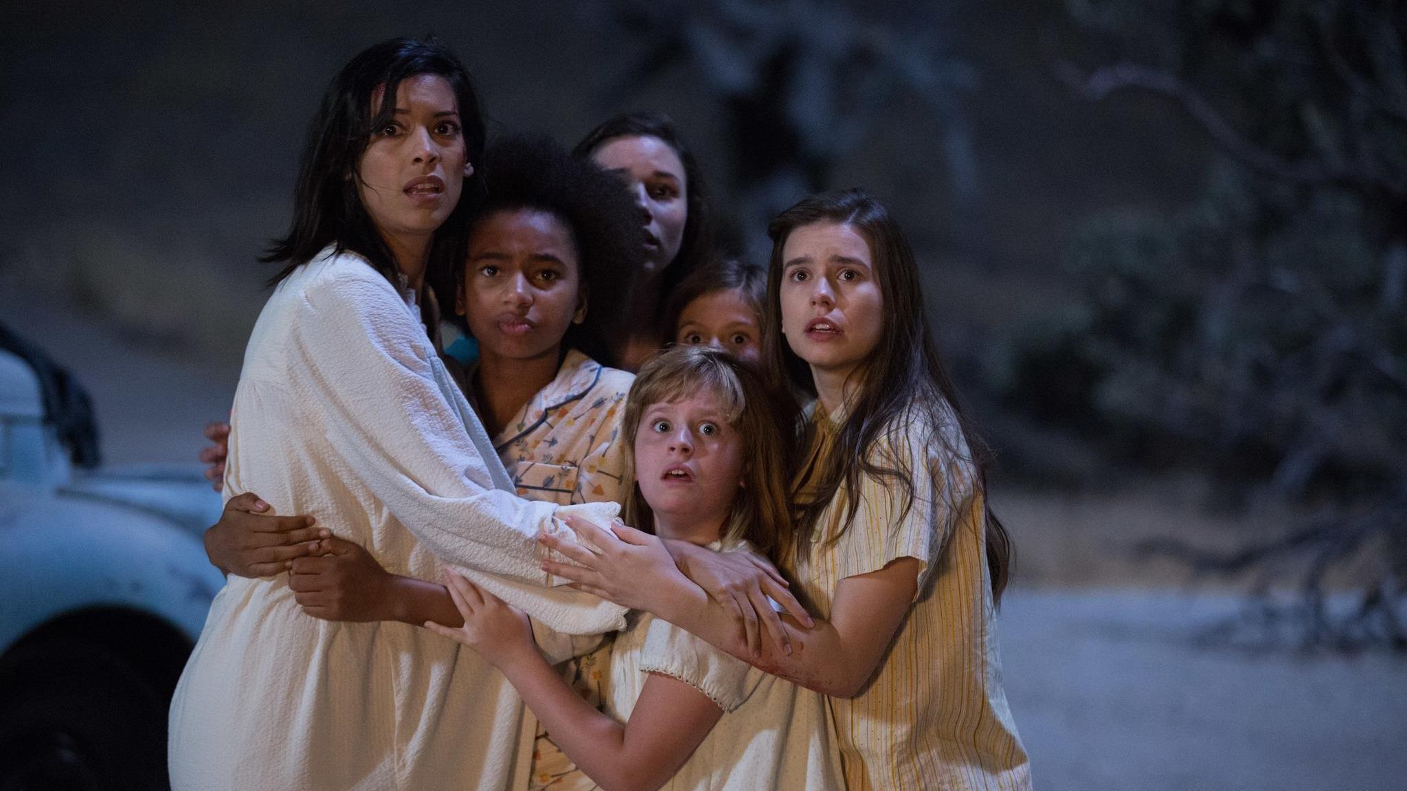 """Image du film """"Annabelle 2 : La Création du Mal"""""""