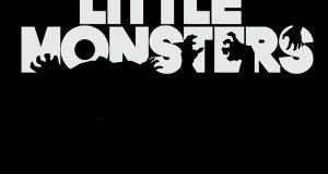 "Affiche du film ""Little monsters"""