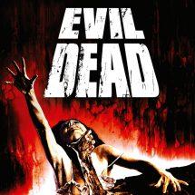"""Affiche du film """"Evil Dead"""""""