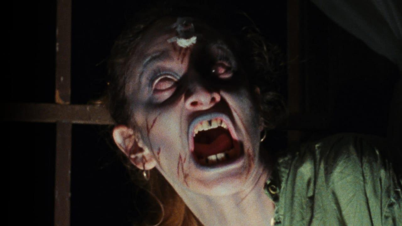 "Image du film ""Evil Dead"""