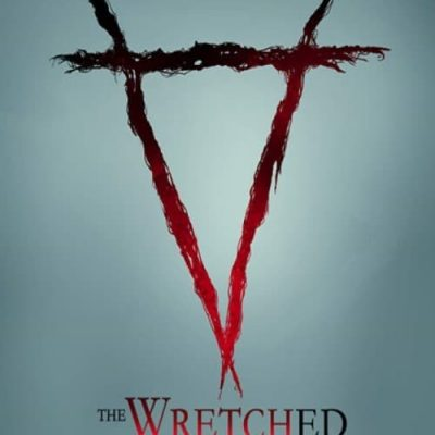 "Affiche du film ""The Wretched"""