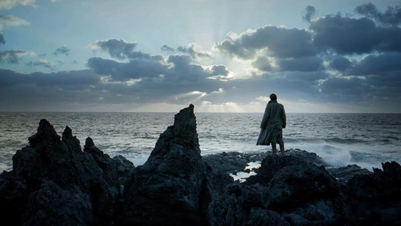 """Image du film """"Cold Skin"""""""
