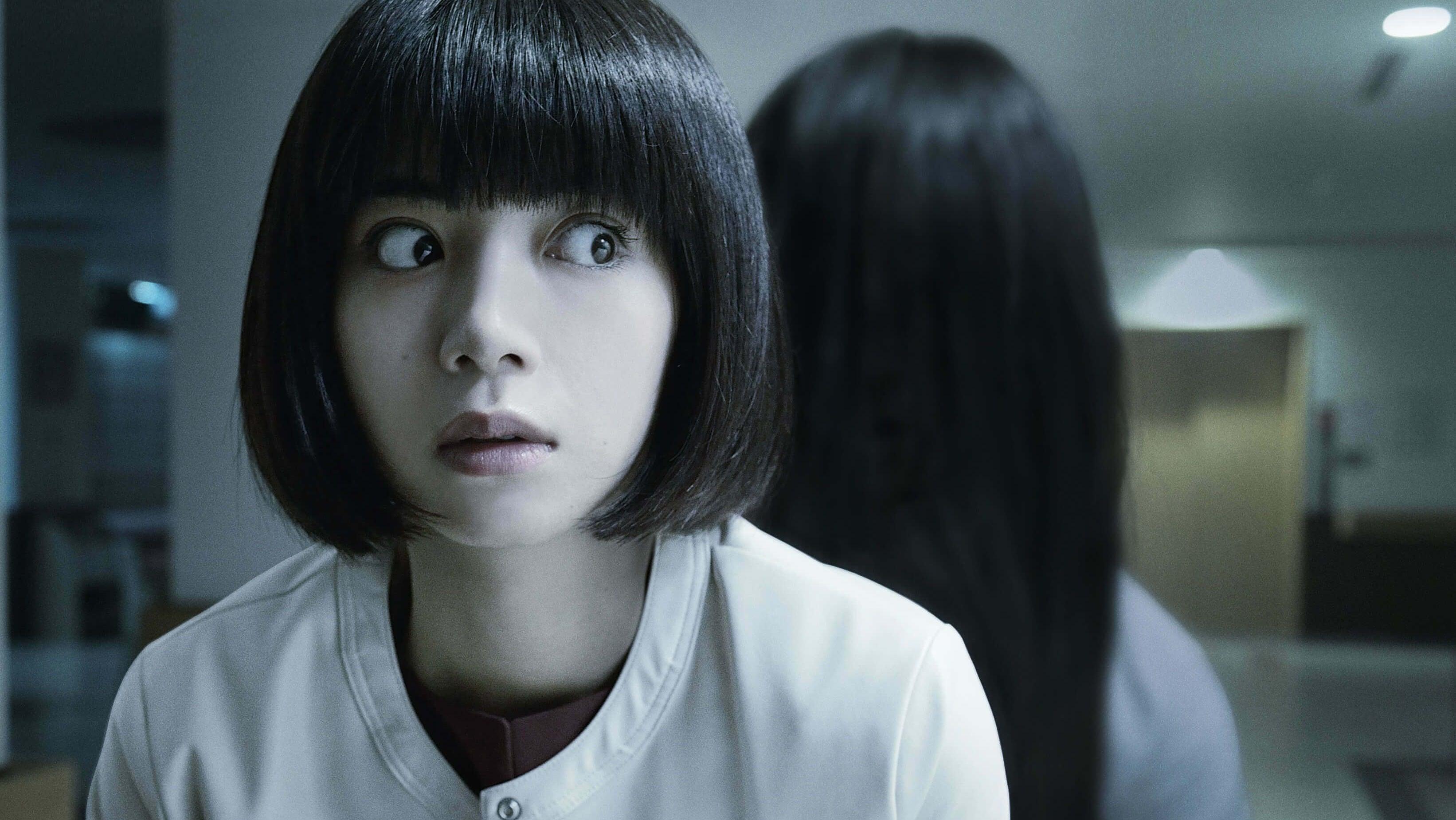 "Image du film ""Sadako"""
