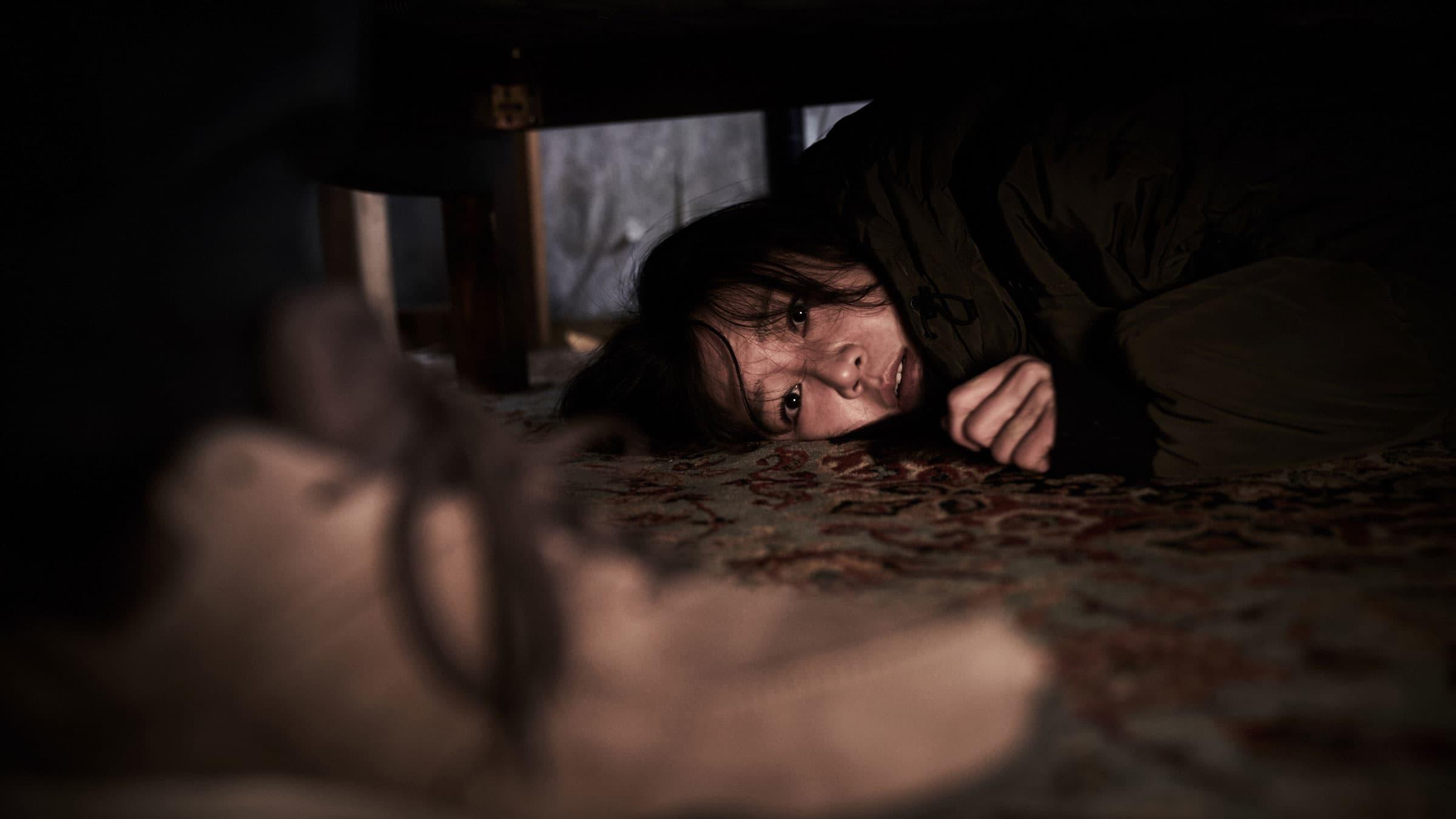 """Image du film """"Door Lock"""""""