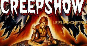 "Affiche du film ""Creepshow"""