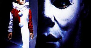 """Affiche du film """"Halloween 5 : La Revanche de Michael Myers"""""""