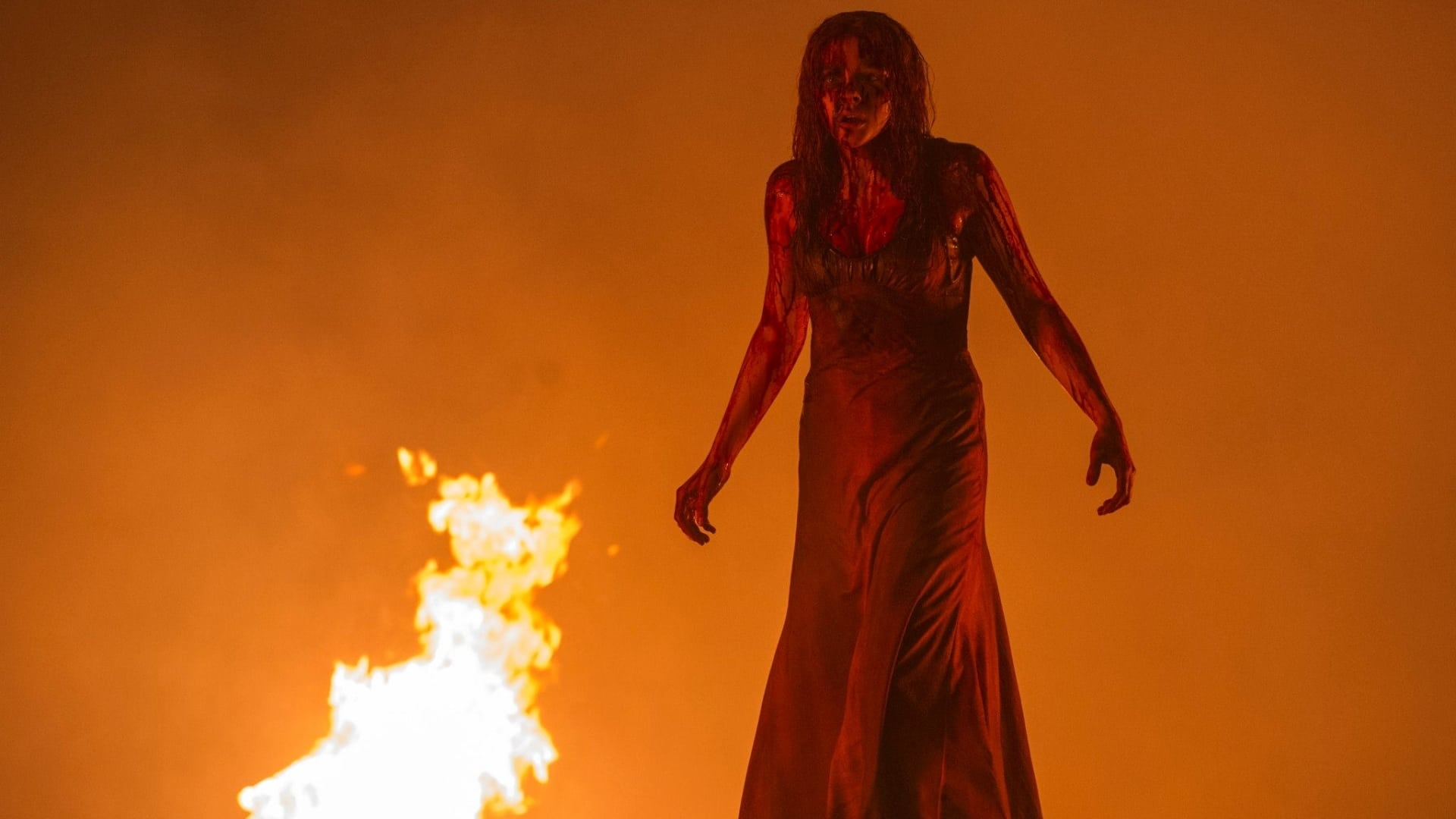 """Image du film """"Carrie, La vengeance"""""""